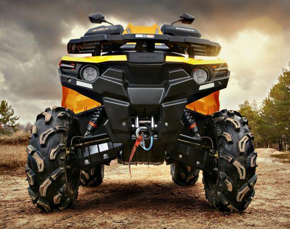 Quads_Quadix_ATV Front